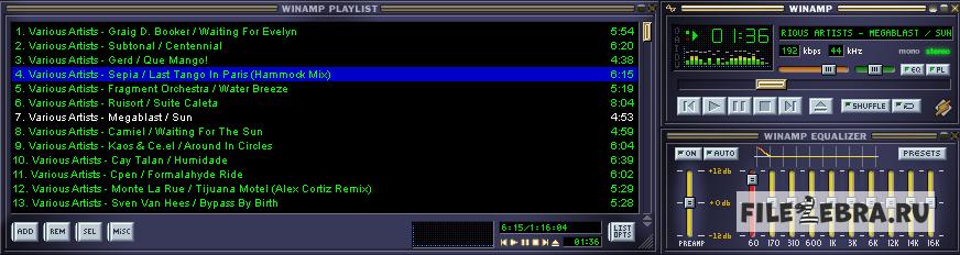 Winamp 2. 95 old version free download.